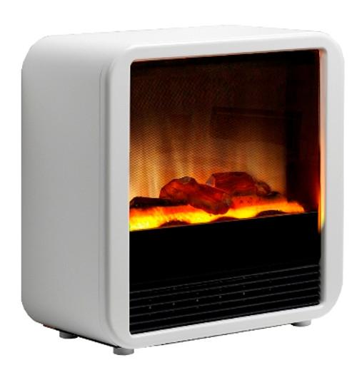 Dimplex Cube Electric Fire