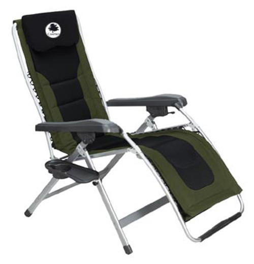 Campro Folding Lounger