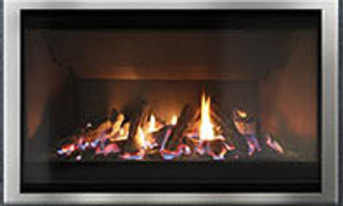 Escea DF960 Inbuilt Gas Fireplace