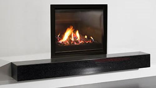 Escea DF700 High Output Inbuilt Gas Fireplace