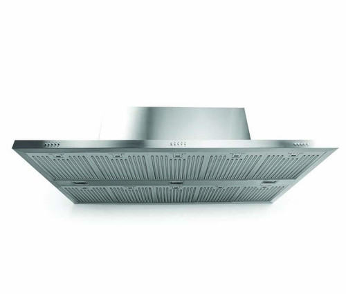 Gasmate Platinum BBQ Range Hood 148cm