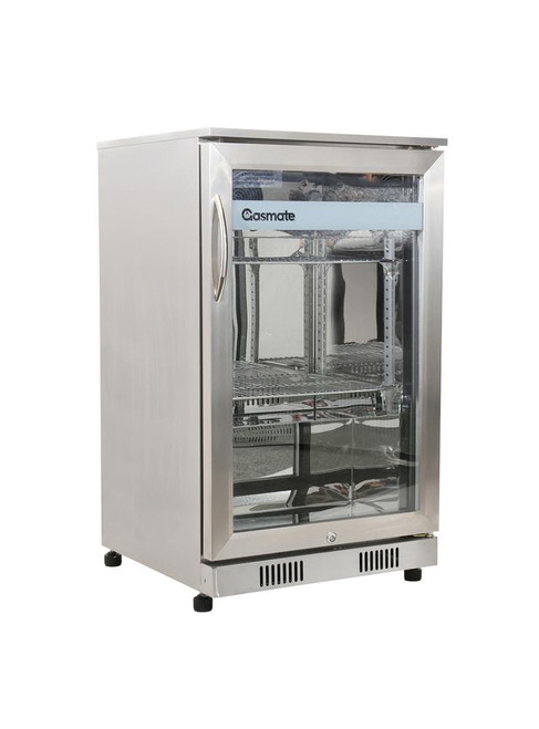 Gasmate Premium 118L Bar Fridge