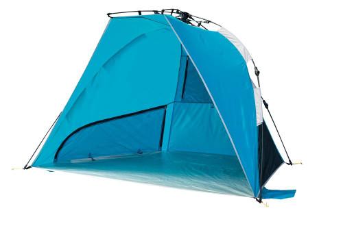 Kiwi Crest Beach Shelter