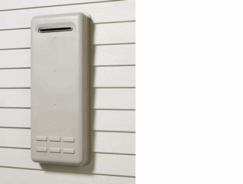 Rinnai Composite Recess Box