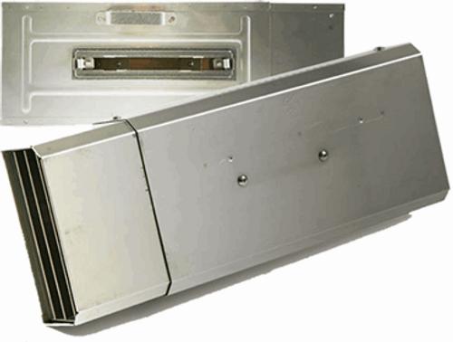 Rinnai Sideways Flue Diverter