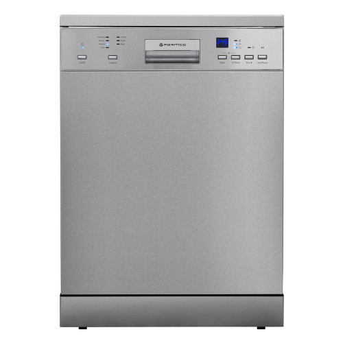 Parmco 600mm Freestanding Dishwasher, LED Display