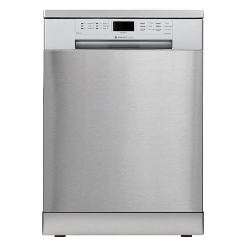 Parmco 600mm Freestanding Dishwasher, Digital Display