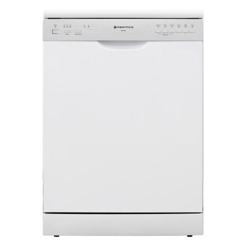 Parmco 600mm Freestanding Dishwasher, White