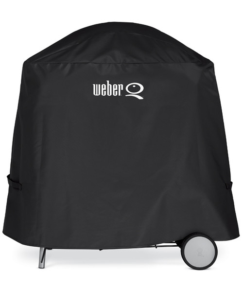 Weber Q Portable Cart Cover (Q100/1000/200/2000 Series)