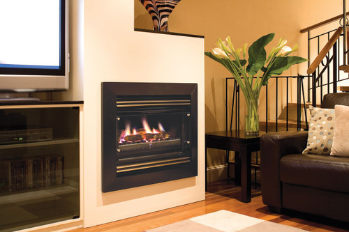 Real Flame Pyrotech Gas Heater
