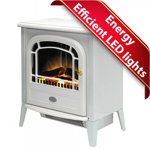 Features Freestanding,Portable Finish - White Heating Capacity- 2kW Warranty- 2 Years Dimensions (WxDxH) 510 x 340 x 597mm