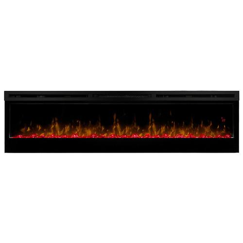 """DIMPLEX PRISM 74"""" INSERT FIRE"""