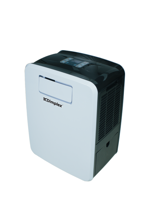ComfortAir 3in1 Air conditioner, ceramic heater and 30L dehumidifier