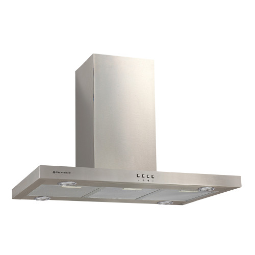 PARMCO 900mm Island Canopy, Low Profile