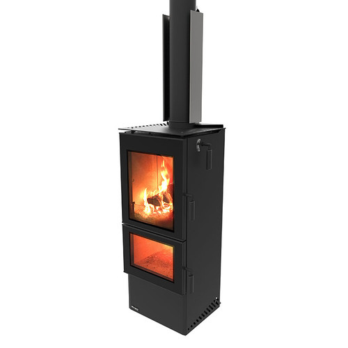 Cromwell Ultra Low Emission Burner