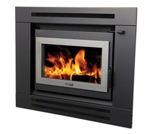Masport I9000 Rural Inbuilt Wood Burner