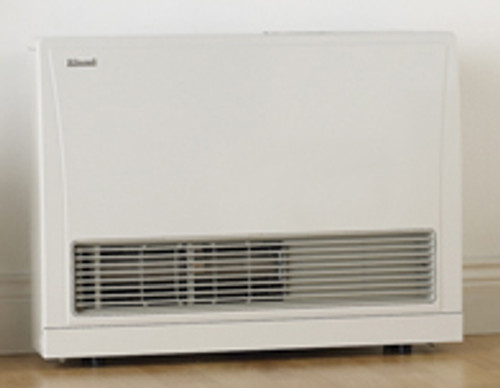 Rinnai 559 Energysaver Freestanding Gas Heater