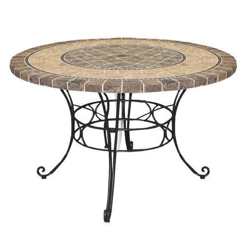 Pohara II 1.2m Round Table