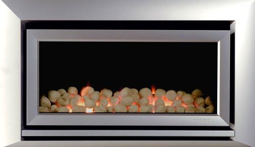 Escea DL850 High Efficiency Gas Fireplace