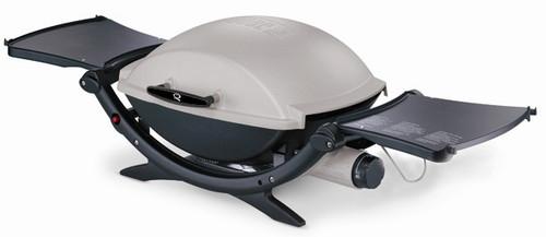 Weber Q2000 BBQ