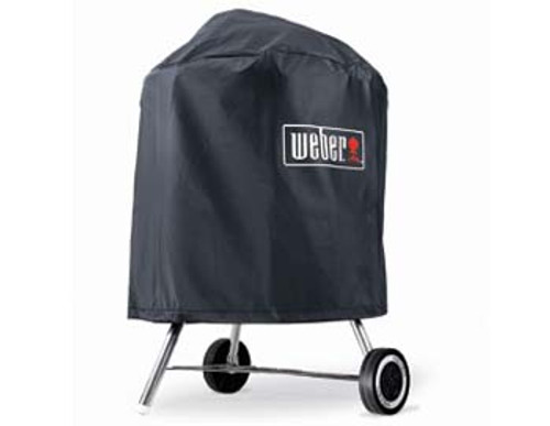 Weber 57cm Deluxe weather-proof cover