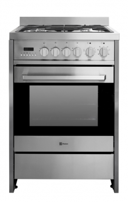 Parmco 600mm Freestanding stove