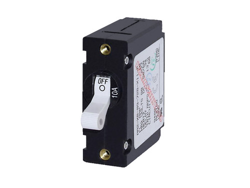 Circuit Breaker/Switch 50 Amp - Boat Electricals