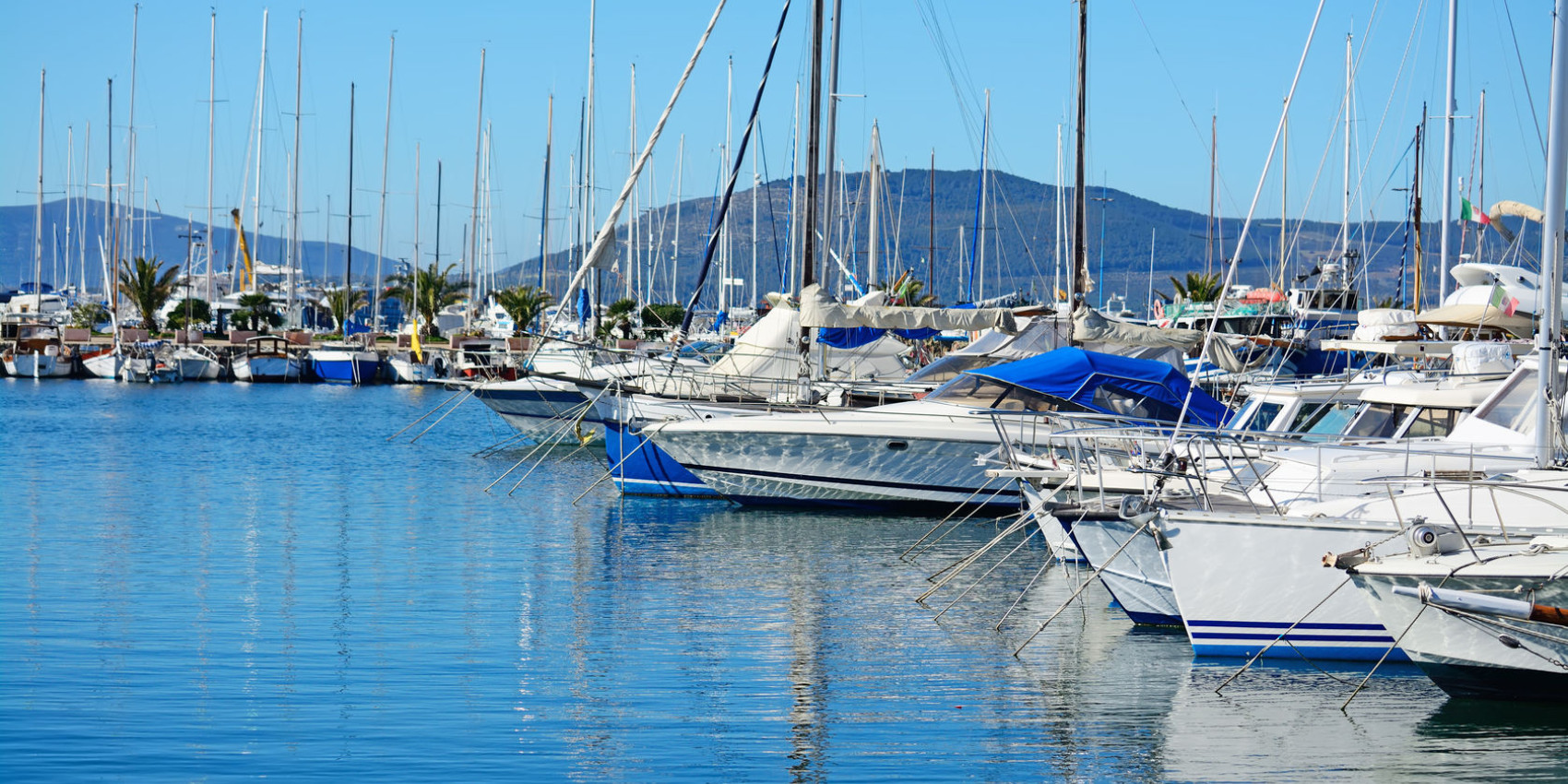 Boat Electricals - Marine Electrical Equipment