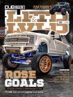 LFTD & LVLD Issue 16