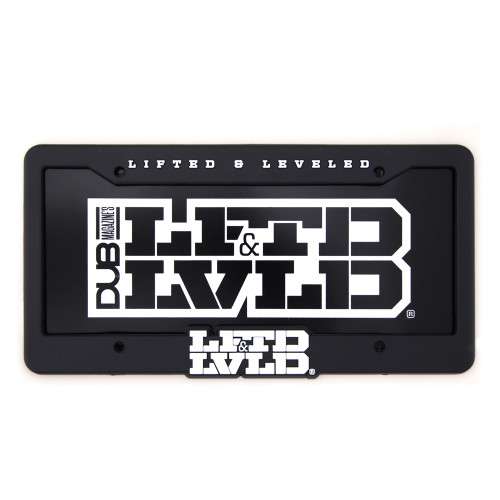 LFTD & LVLD plate insert combo