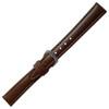 Brown Ladies Oil Tan Leather (HR-LS881)