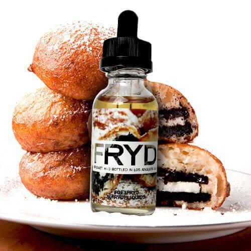 FRYD Cream Cookie
