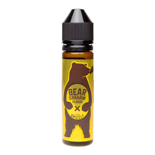 BEAR GRAHAM Grizzly 60ML