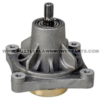 HUSTLER SPINDLE ASSY 604214