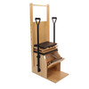High/Low Combo Chair (Single Pedal)