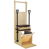 High/Low Combo Chair (Split Pedal)