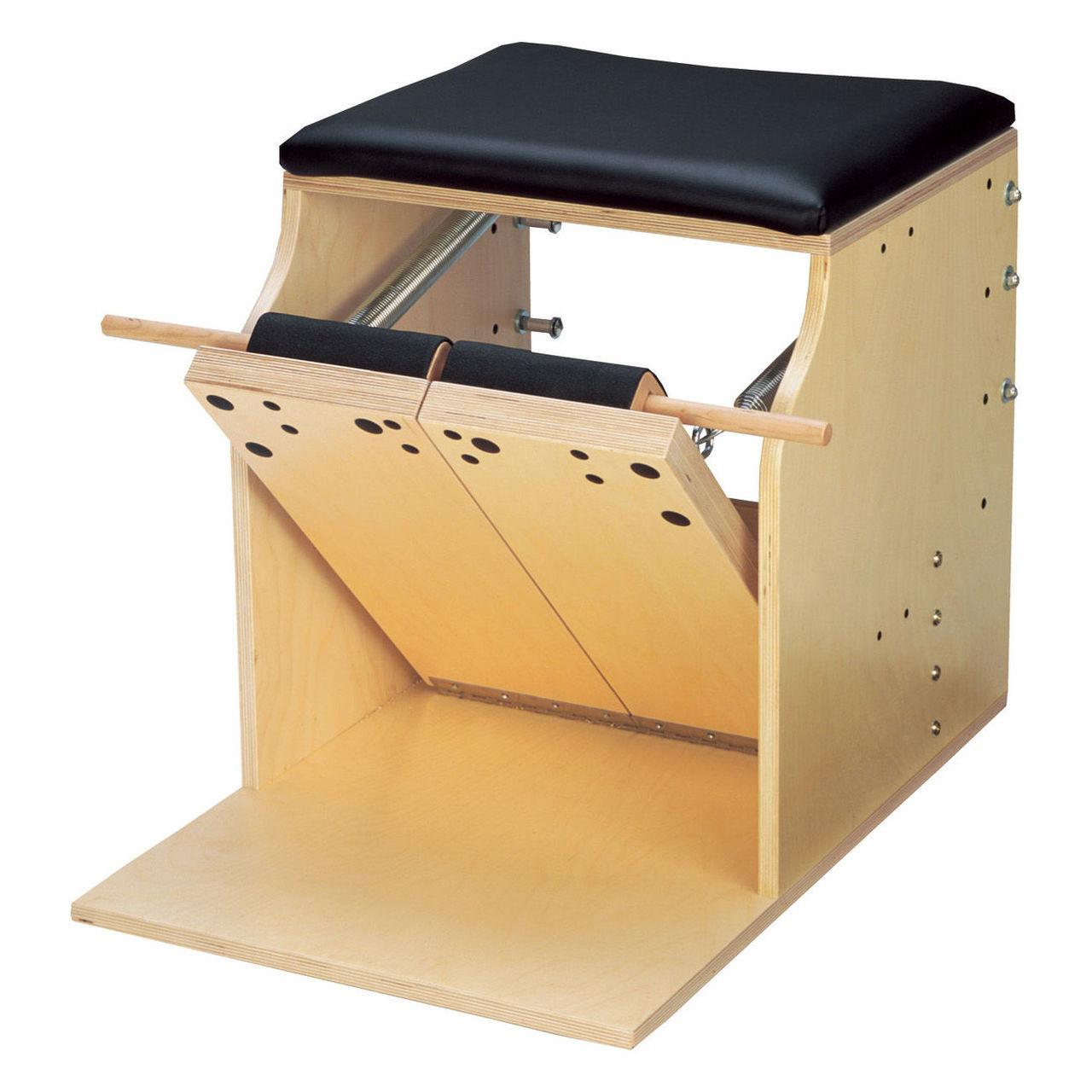 Low Chair (Split Pedal)