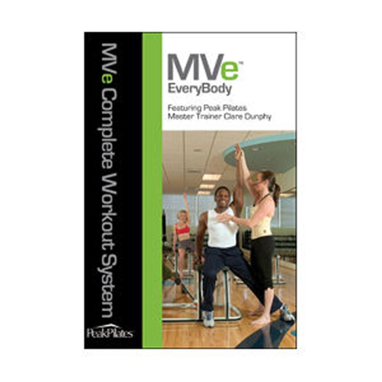 Pilates Chair Dvds Lifes Beach: Test Title