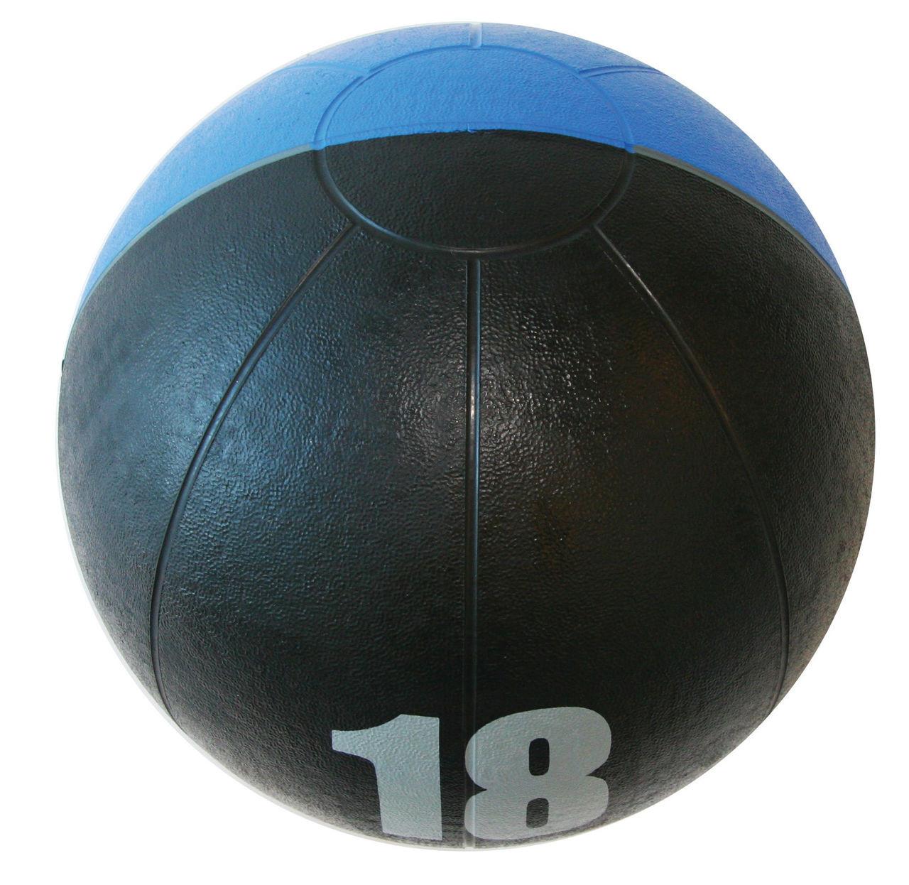 SPIN Fitness® Medicine Ball 18lb