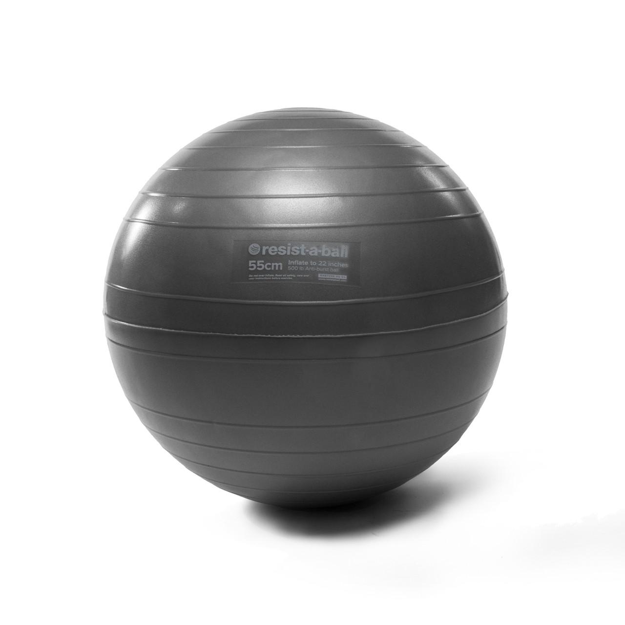 Resist-A-Ball® 55cm Silver