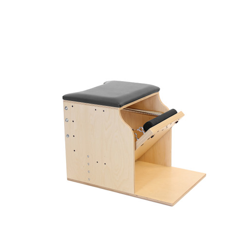 Low Chair (Single Pedal) ...
