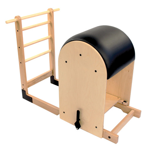 High Ladder Barrel Peak Pilates Us En