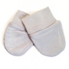 Kyte Bamboo 2-Pack Scratch Mittens - Storm & Twilight