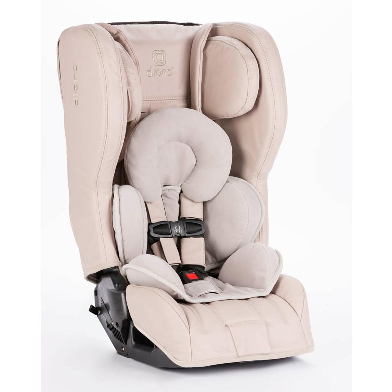 Diono Rainier 2AXT Convertible Car Seat