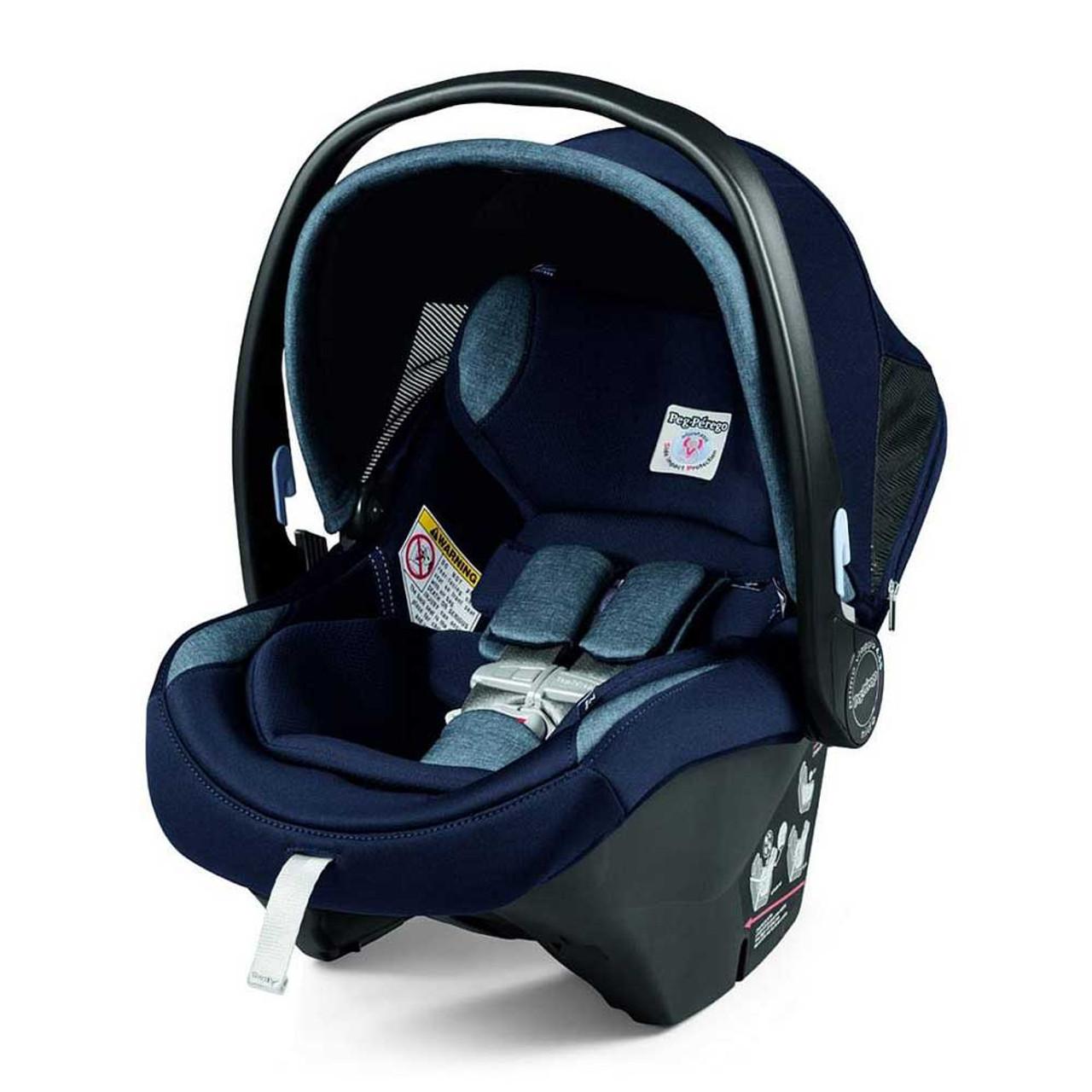 Peg Perego Primo Viaggio Nido 4 35 Infant Car Seat