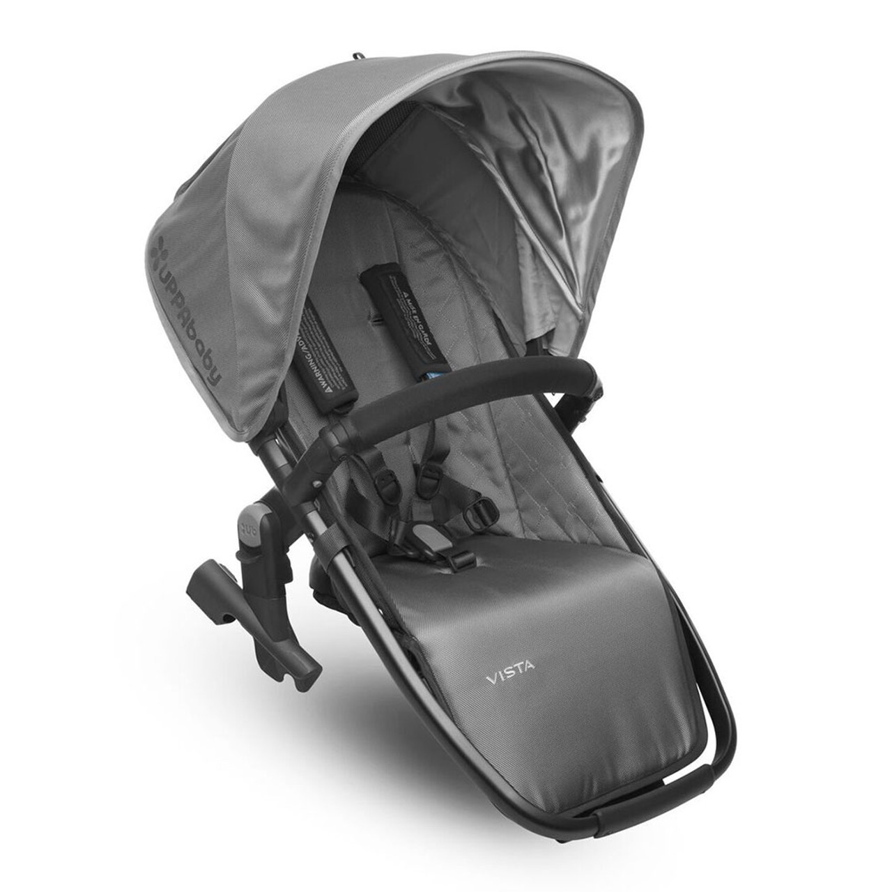 UPPABaby Vista RumbleSeat 2017