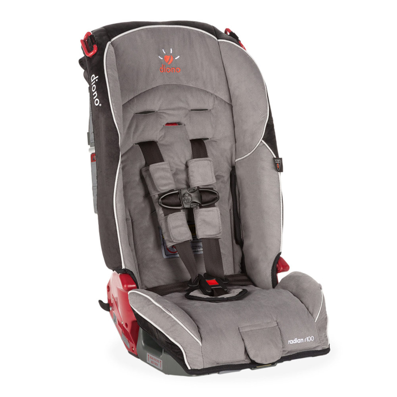 Diono Radian R100 Convertible Car Seat - Storm - Dear-Born Baby