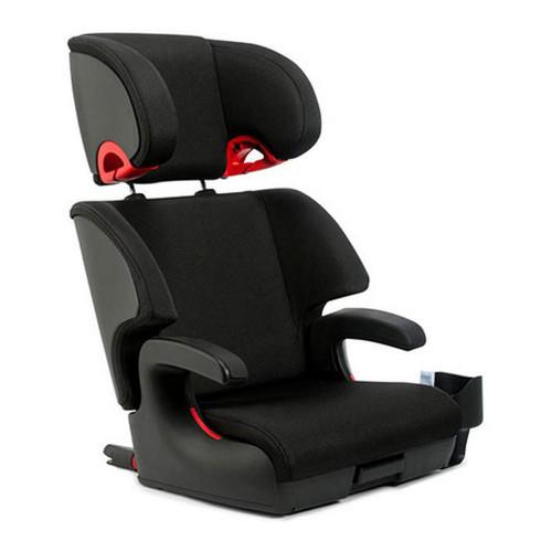 Clek Oobr Booster Car Seat - Noire