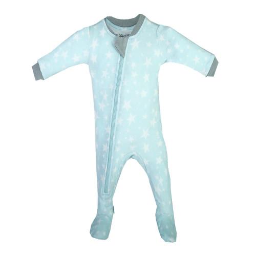 1f7bd7554d95 new list 70305 47c40 zippyjamz organic baby footed sleeper pajamas ...