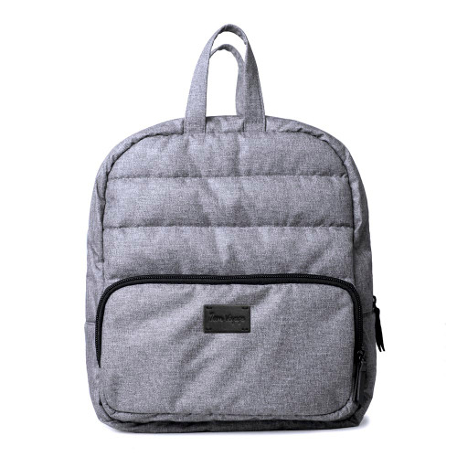 7 A.M. Voyage Mini Backpack - Heather Grey